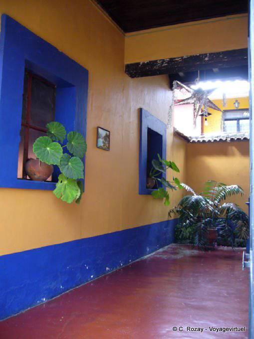San Cristobal de las Casas, 218