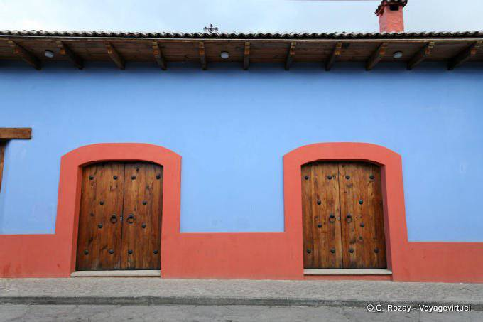 San Cristobal de las Casas, 266